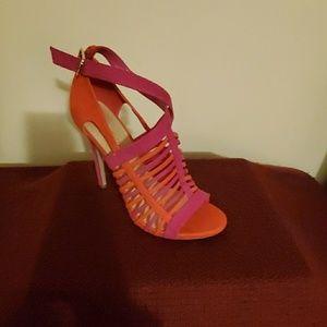 Shoes(Heels)